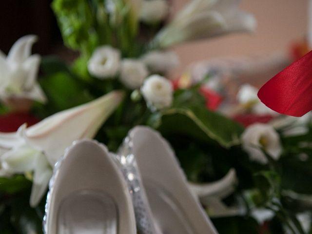 Il matrimonio di Fabio e Claudia a Busto Arsizio, Varese 22
