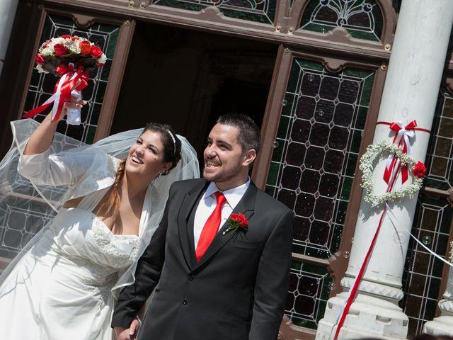 Il matrimonio di Fabio e Claudia a Busto Arsizio, Varese 26