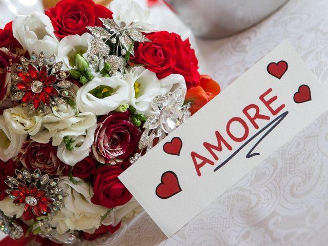 Il matrimonio di Fabio e Claudia a Busto Arsizio, Varese 30