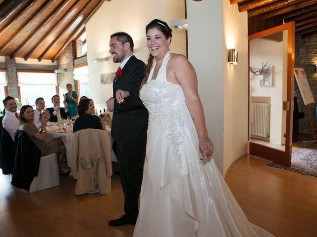 Il matrimonio di Fabio e Claudia a Busto Arsizio, Varese 31