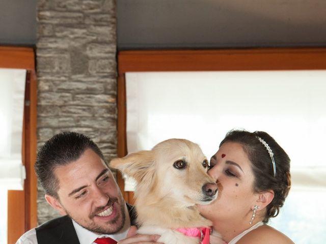 Il matrimonio di Fabio e Claudia a Busto Arsizio, Varese 33