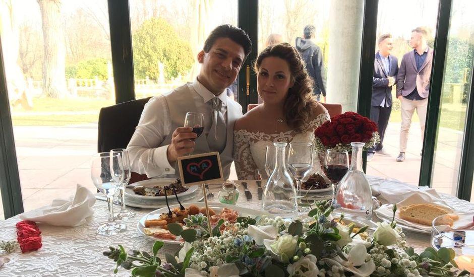 Il matrimonio di Roberta  e Matteo  a Riccione, Rimini