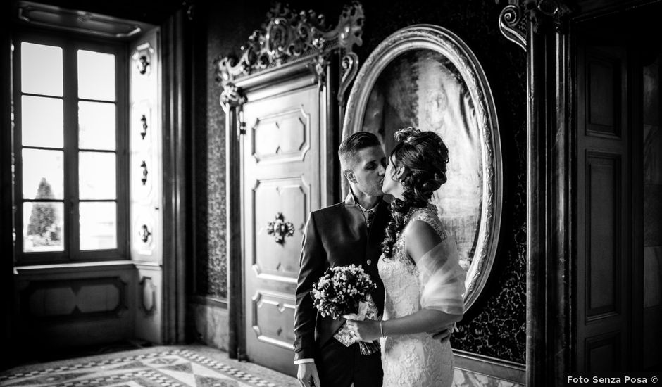 Il matrimonio di Roberto e Roberta a Bergamo, Bergamo