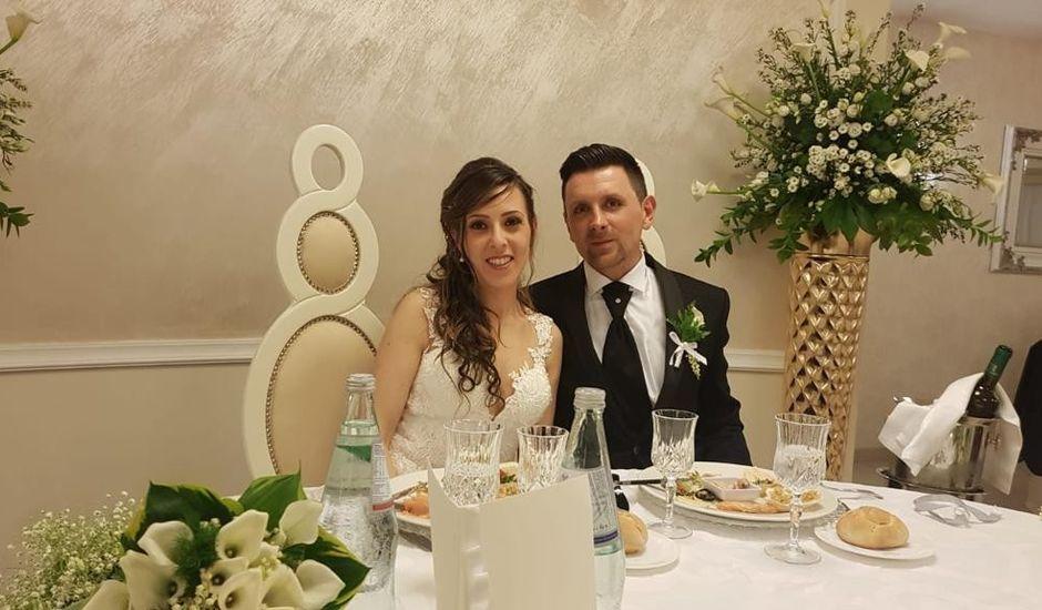 Il matrimonio di Alessia   e Ivan  a Amantea, Cosenza