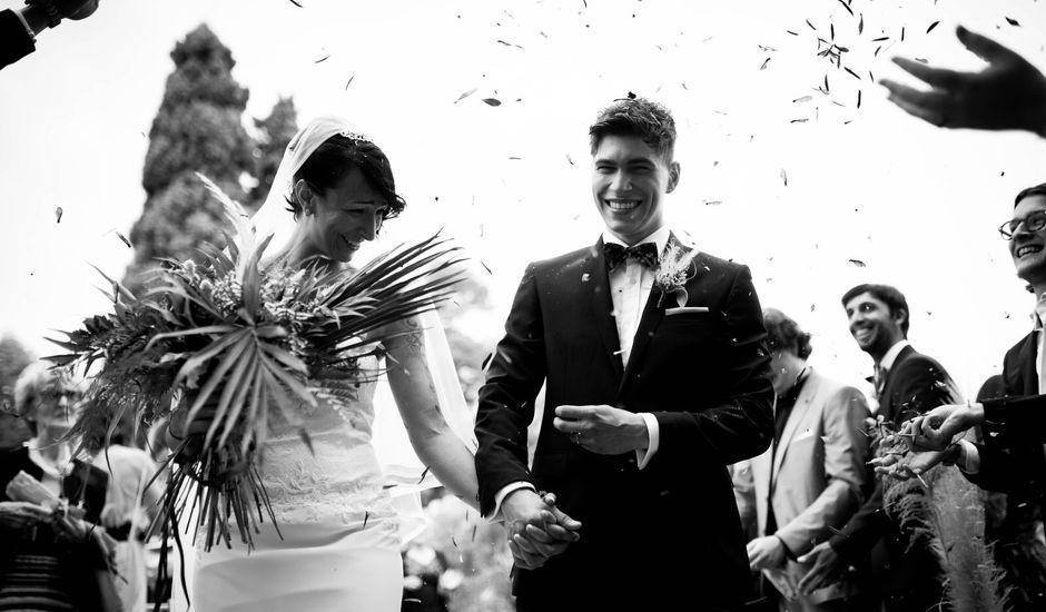 Il matrimonio di Stefano e Alessandra a Cologne, Brescia