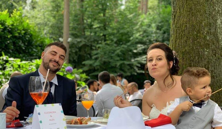 Il matrimonio di Alex e Eleonora  a Cantù, Como