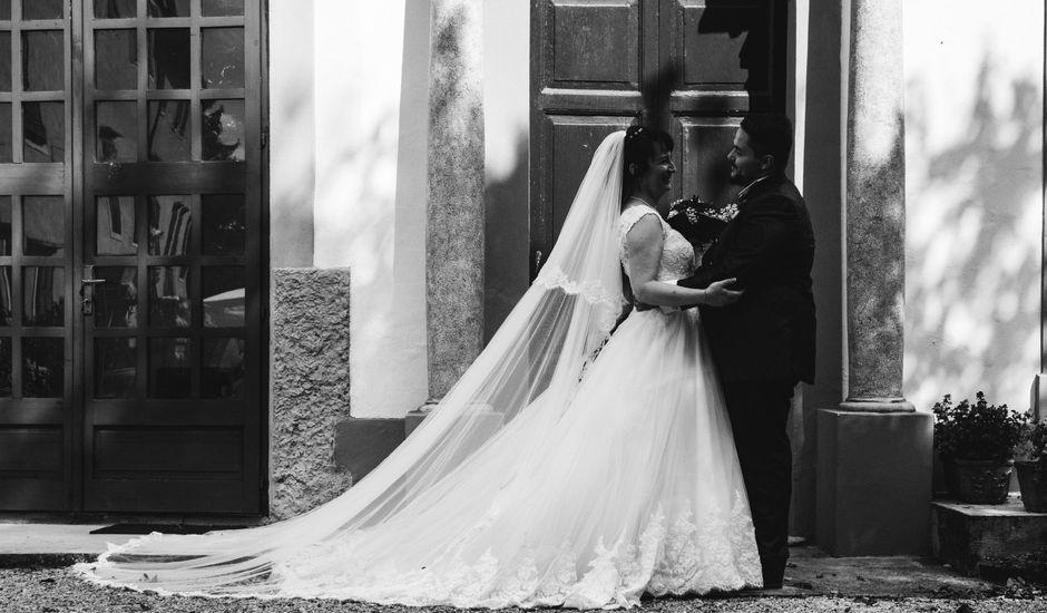 Il matrimonio di Pasquale e Irene a San Canzian d'Isonzo, Gorizia