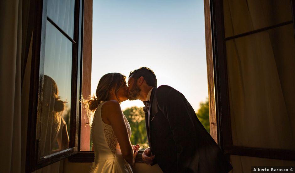 Il matrimonio di Ennio e Linda a Santo Stino di Livenza, Venezia