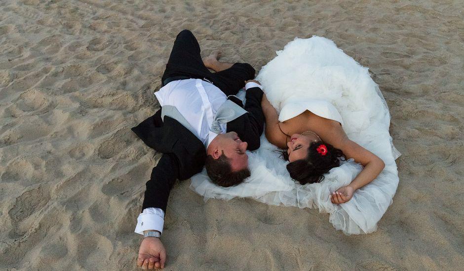 Il matrimonio di Orazio e Alessia a Catania, Catania