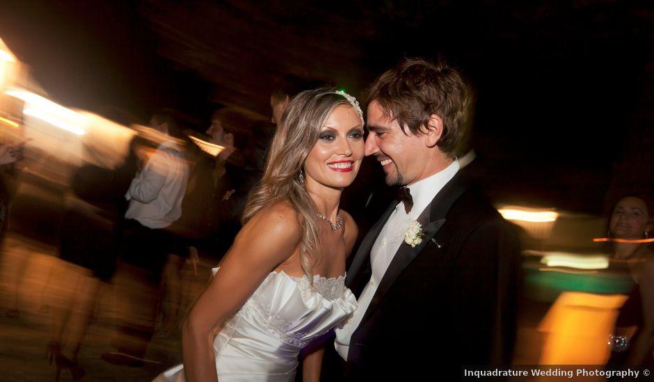 Il matrimonio di Antonio e Eliana a Campi Salentina, Lecce