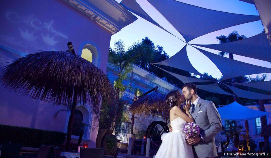 Il matrimonio di Erasmo e Virginia a Caserta, Caserta