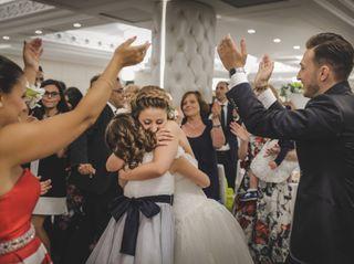 Le nozze di Cristina e Gaetano 3