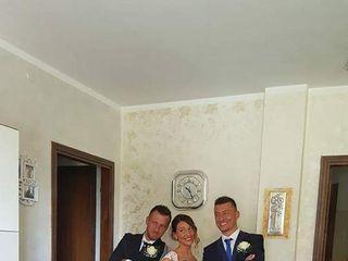 Le nozze di Gisella e Fabio 1