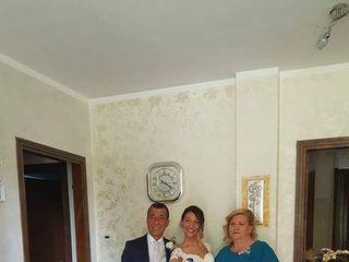 Le nozze di Gisella e Fabio 3