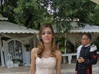 Le nozze di Angelo e Valentina 2