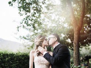 Le nozze di Angelo e Valentina 3