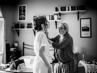 Le nozze di Riccardo e Aurora 1