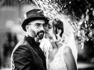 Le nozze di Riccardo e Aurora