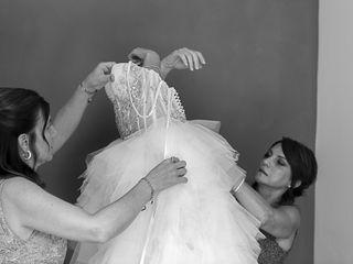 Le nozze di Paola e Osvaldo 1