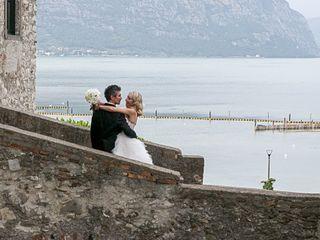 Le nozze di Paola e Osvaldo