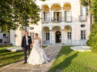 Le nozze di Gloria e Maurizio 2