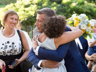 Le nozze di Chiara e Michele 3