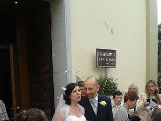 Le nozze di Desirè e Davide 3