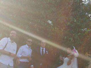 Le nozze di Deborah e Massimiliano 1