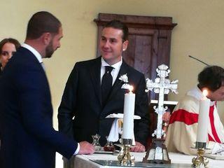 Le nozze di Deborah e Massimiliano 2