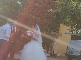 Le nozze di Deborah e Massimiliano 3