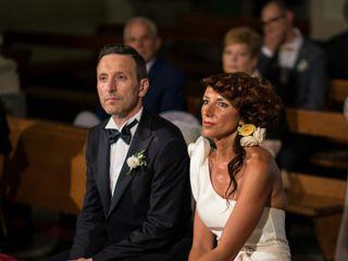 Le nozze di Giovanna e Massimiliano