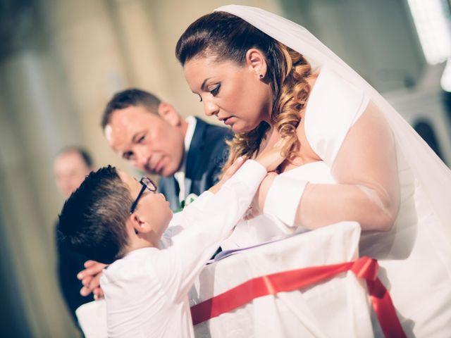 Il matrimonio di Onofrio e Giovanna a Bisceglie, Bari 5
