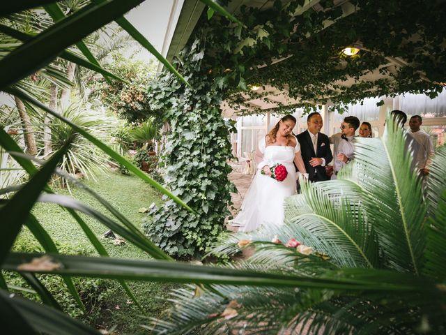 Il matrimonio di Onofrio e Giovanna a Bisceglie, Bari 6