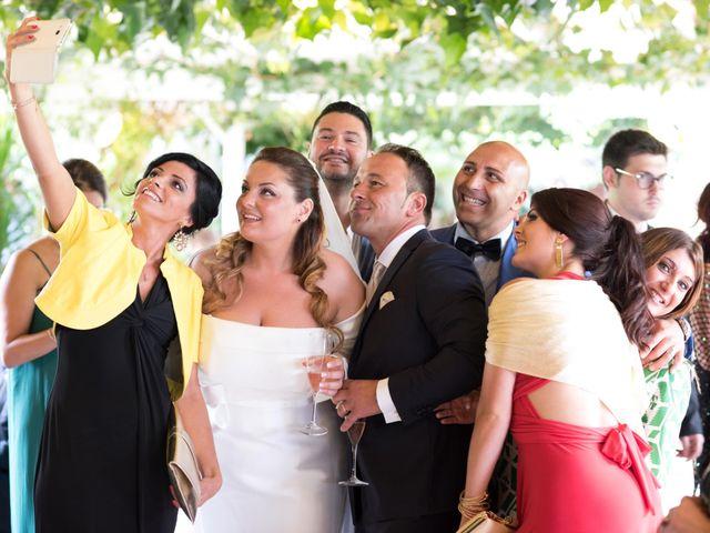 Il matrimonio di Onofrio e Giovanna a Bisceglie, Bari 7