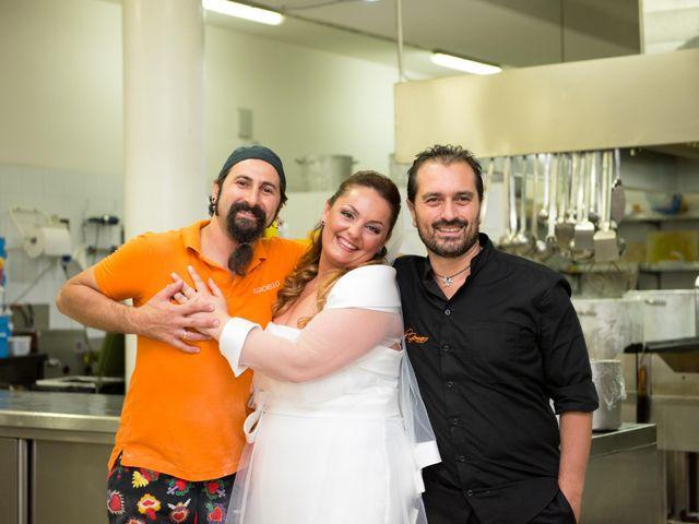 Il matrimonio di Onofrio e Giovanna a Bisceglie, Bari 8