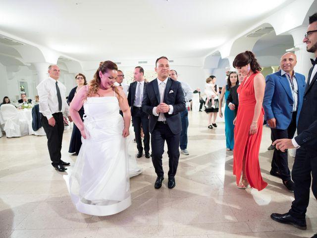 Il matrimonio di Onofrio e Giovanna a Bisceglie, Bari 10