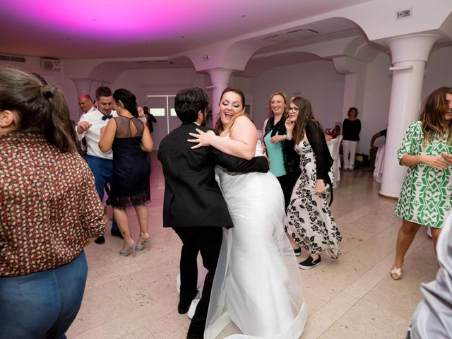Il matrimonio di Onofrio e Giovanna a Bisceglie, Bari 11
