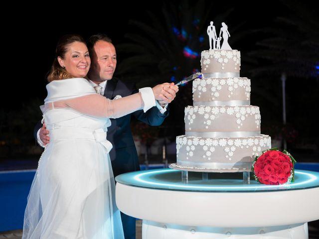 Le nozze di Giovanna e Onofrio