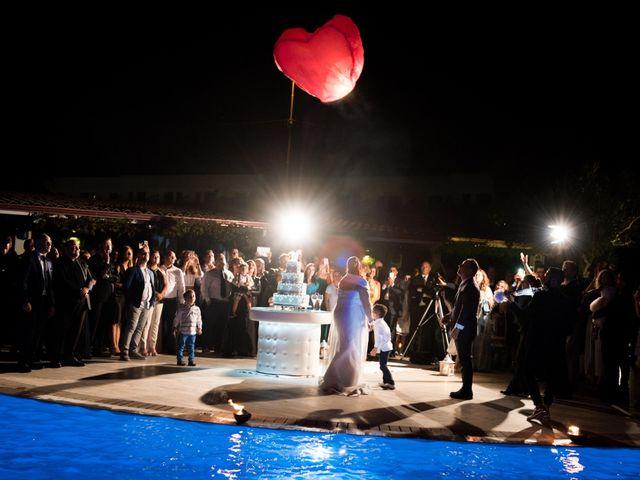 Il matrimonio di Onofrio e Giovanna a Bisceglie, Bari 14