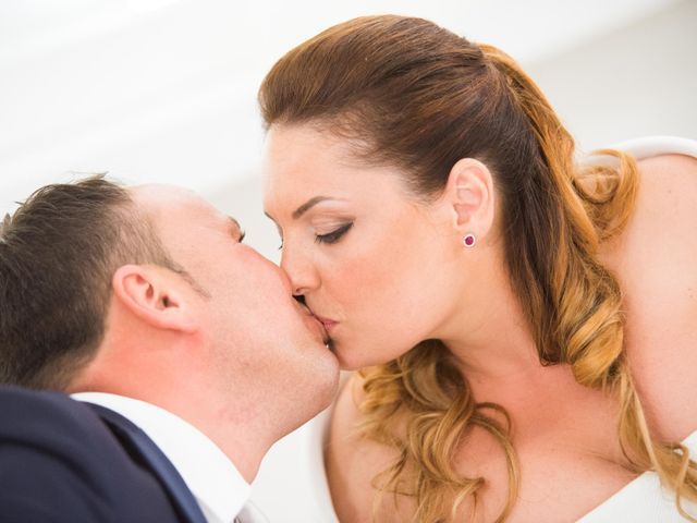 Il matrimonio di Onofrio e Giovanna a Bisceglie, Bari 15