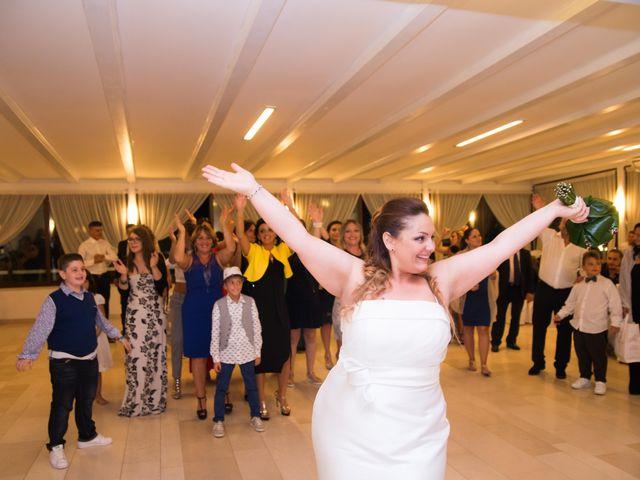 Il matrimonio di Onofrio e Giovanna a Bisceglie, Bari 16