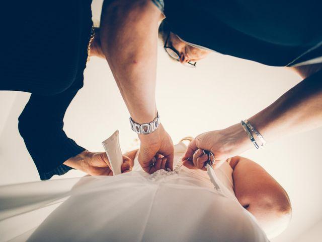 Il matrimonio di Onofrio e Giovanna a Bisceglie, Bari 18