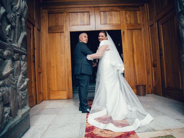 Il matrimonio di Onofrio e Giovanna a Bisceglie, Bari 20