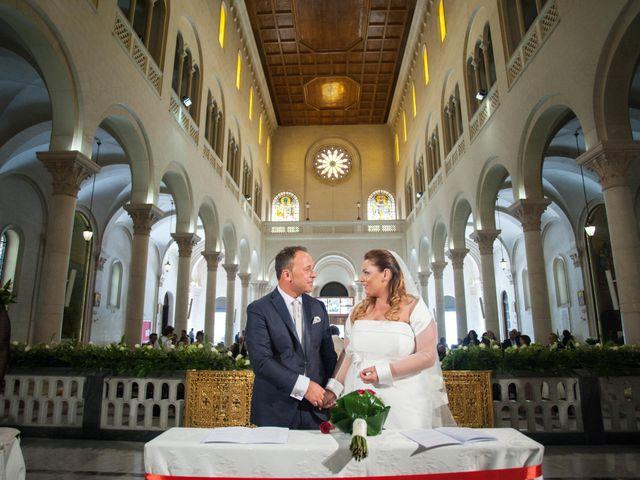 Il matrimonio di Onofrio e Giovanna a Bisceglie, Bari 22