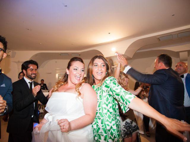 Il matrimonio di Onofrio e Giovanna a Bisceglie, Bari 24