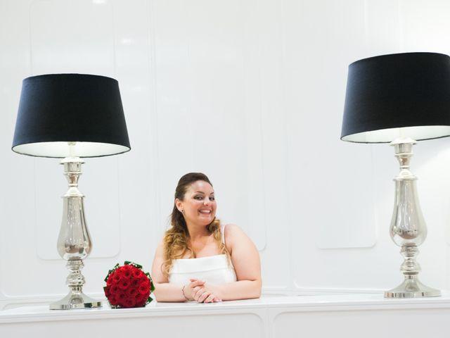 Il matrimonio di Onofrio e Giovanna a Bisceglie, Bari 25