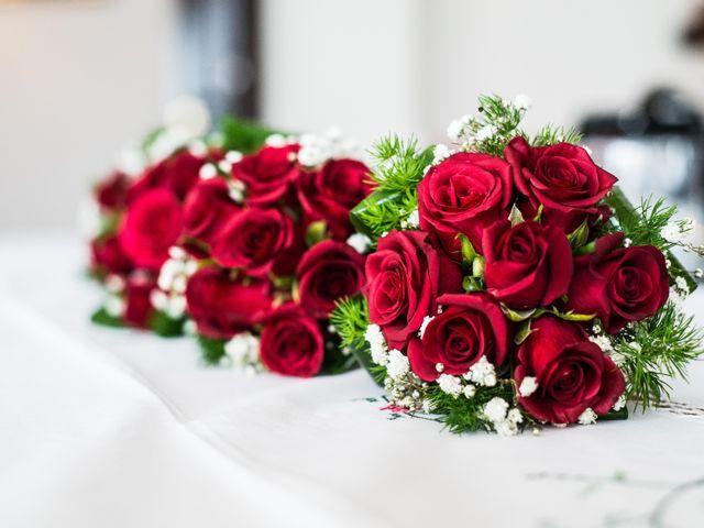 Il matrimonio di Onofrio e Giovanna a Bisceglie, Bari 28
