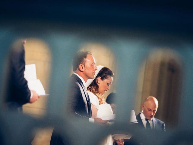 Il matrimonio di Onofrio e Giovanna a Bisceglie, Bari 31