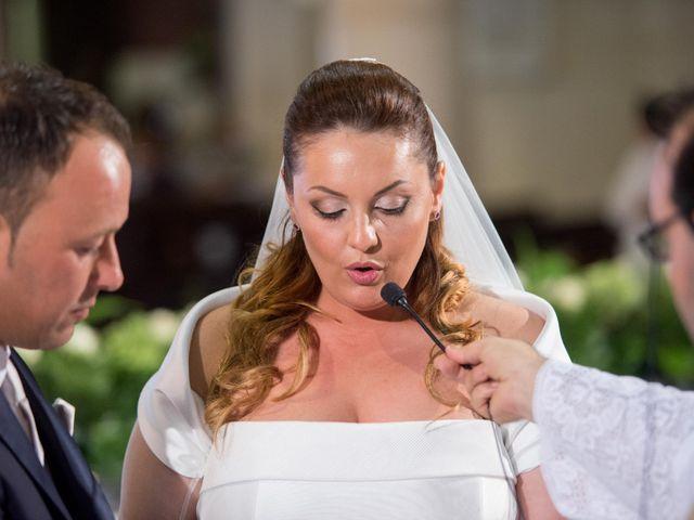 Il matrimonio di Onofrio e Giovanna a Bisceglie, Bari 32