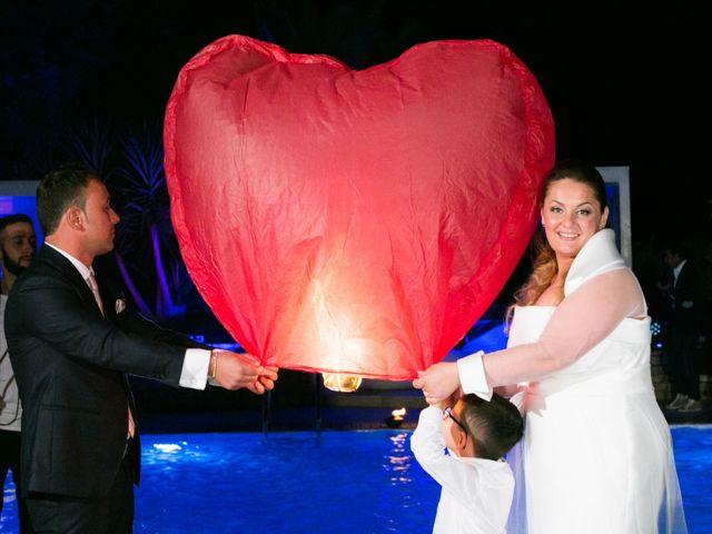 Il matrimonio di Onofrio e Giovanna a Bisceglie, Bari 35